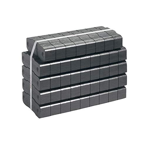 PALIGO Braunkohle Briketts Kohle Heiz Brikett Kamin Ofen Bündel 25kg x 12 Gebinde 300kg / 1 Palette Rekord