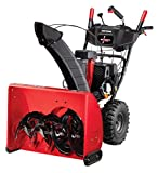 Craftsman 208cc Electric Start 26' Two Stage Gas Snow Blower