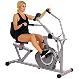 Best Stationary Bikes - Sunny Health & Fitness Magnetic Recumbent Bike Exercise Review