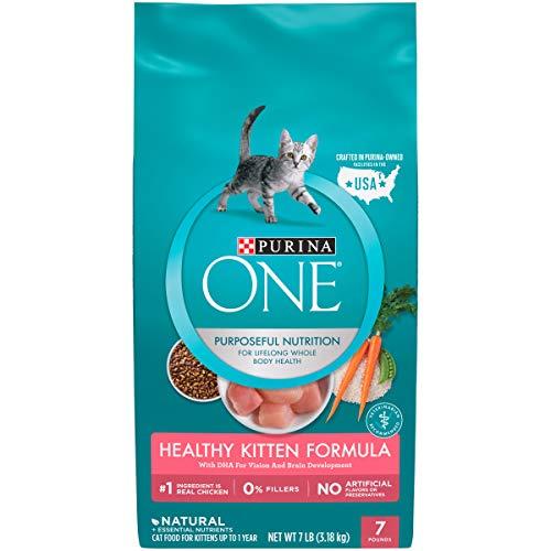 10 best kitten chow purina nurture cat food for 2020