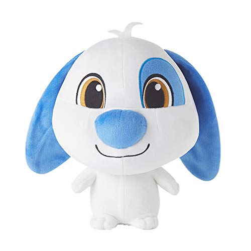 siqiwl Juguete de Felpa Pluslittle Lindos Juguetes Hank Bule Talking Perro Tom y Amigos Animal Navidad muñecas de Navidad niños