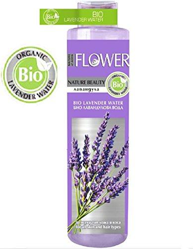 Natürliches Lavendelwasser 100% Bio von Agiva