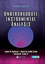 Best instrumental analysis textbook Reviews