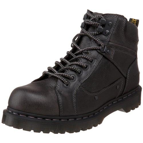 Dr. Martens Men's Diego Lace up Boot,Black,8 F(M) UK / 9 D(M) US