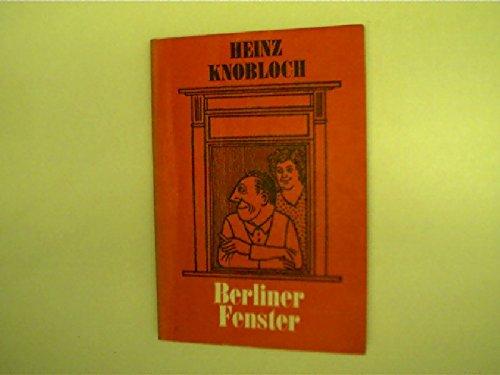Berliner Fenster,