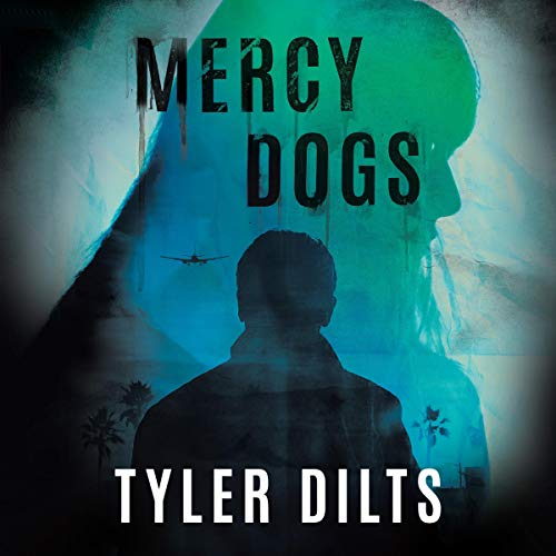 Mercy Dogs audiobook cover art