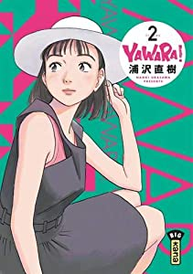 Yawara Edition simple Tome 2