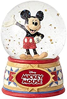 Best mickey mouse globe light Reviews
