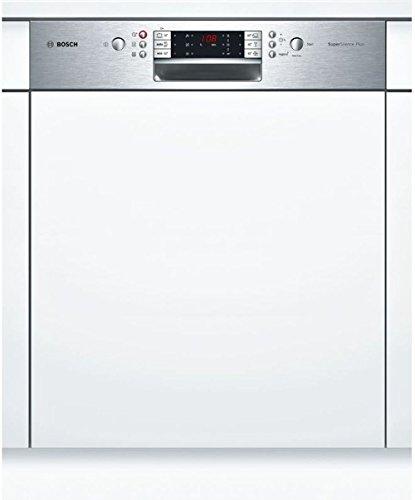 Bosch SMI69P45EU Serie 6 Geschirrspüler / A++