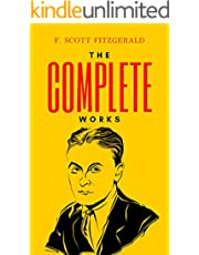 Complete Works of F. Scott Fitzgerald (Illustrated) (English Edition)