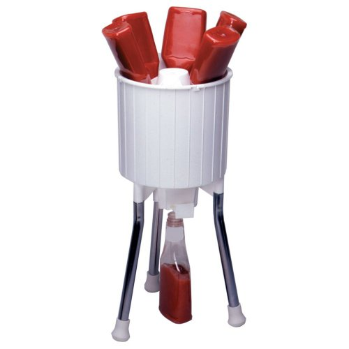 Prince Castle Ketch-All Ketchup Collector / Dispenser