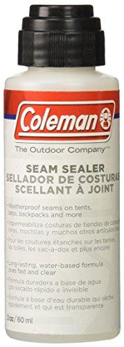 COLEMAN SEAM SEALER , White/Green/Black