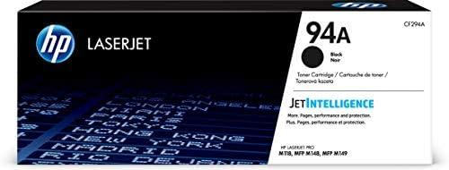 HP 94A Tonercartridge Zwart, Standaard Capaciteit (CF294A) origineel van HP