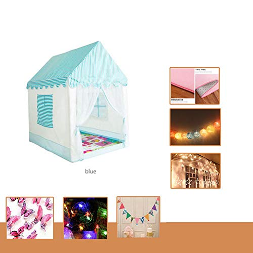 Review Of SAsagi Foldable Easy Assembled Children's Play House,Kids Big Tent Princess Girl boy Famil...