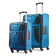Amazon #DealOfTheDay: Up to 50% off Samsonite & American Tourister luggage