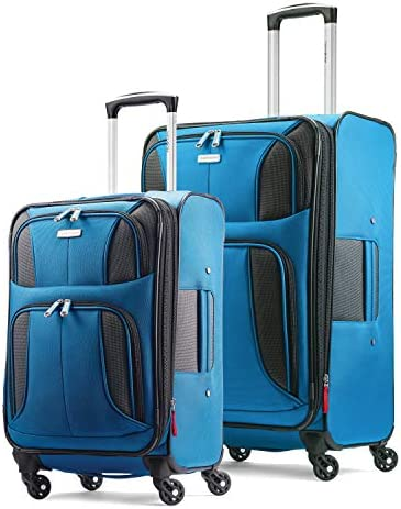 Up to 50% off Samsonite & American Tourister luggage