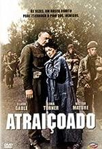 Atraicoado - Betrayed (1954) (Gottfried Reinhardt) - Clark Gable / Lana Turner / Victor Mature