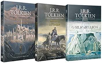 Kit Grandes Contos Tolkien