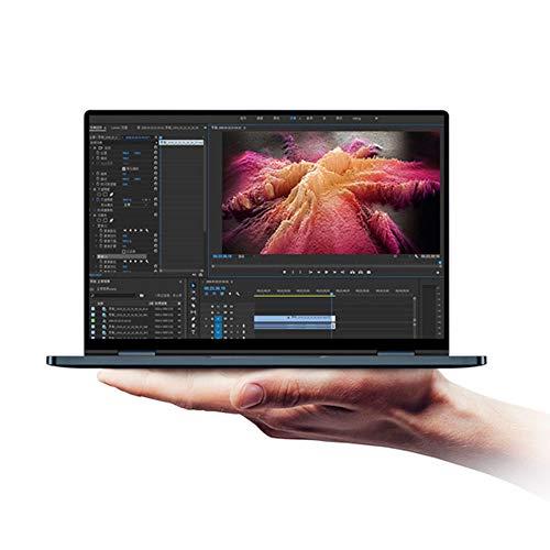 One Netbook Laptops, Flip de 360 grados Cuaderno de negocios con pantalla táctil de alta definición de 10.1 pulgadas, procesador I5-1130g7 de 11a generación, desbloqueo de huellas dactilares, 16+1tb