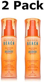 Alterna Bamboo Beach Sun Recovery Spray, 2 Pack