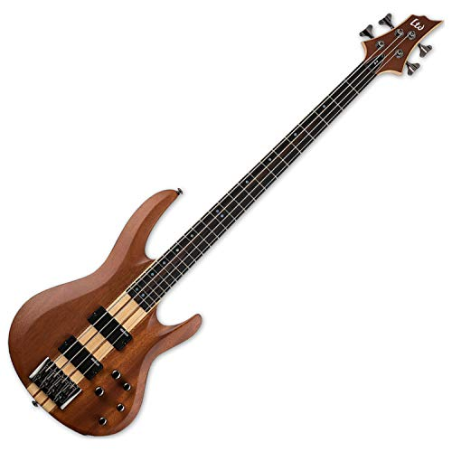 ESP LTD B-4E Mohagany Bass Guitar