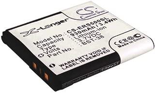 bst 38 battery