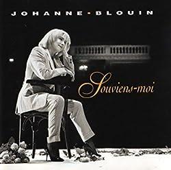 Johanne Blouin // Souviens - Moi