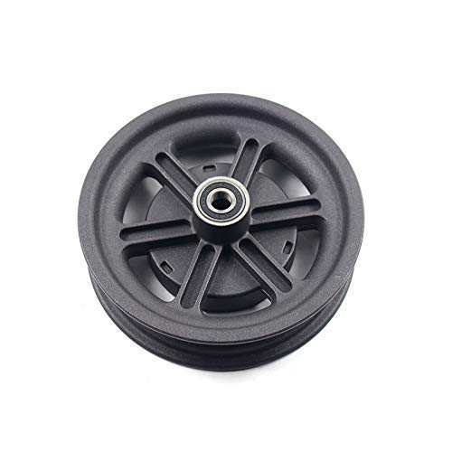LXHJZ Neumáticos para Scooter Movilidad, Piezas Repuesto para reparación buje Rueda Trasera compatibles con buje Rueda Trasera Scooter eléctrico M365 8.5 Pulgadas