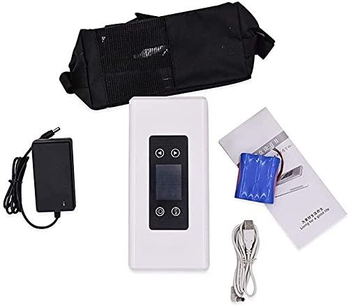 LSWY Frigorífico refrigerado de insulina portátil USB refrigerador, batería incorporada