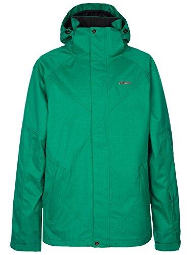 Zimtstern Herren Snowboard Jacke Boij Jacket