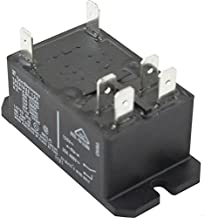 TE CONNECTIVITY/POTTER & BRUMFIELD T92P7A22-120 POWER RELAY, DPST-NO, 120VAC, 30A, FLANGE