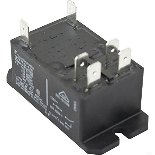 RELAY KUP-11A55-120 POTTER/&BRUMFIELD TE CONNECTIVITY