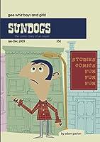 Sundogs 2009