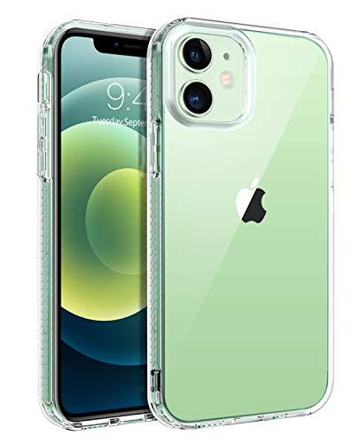 Bentoben Coque pour iPhone 12 Pro 5G 2020, fine fine et ...