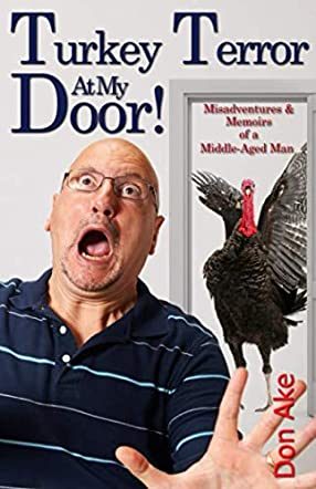 Turkey Terror At My Door!