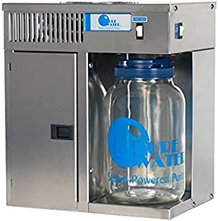 Pure Water Mini-Classic CT 120v Counter Top Distiller