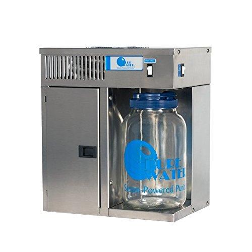 distill water maker