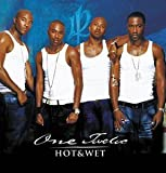Songtexte von 112 - Hot & Wet