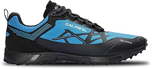 Salming Ranger Zapatillas para hombre, color azul, US 11