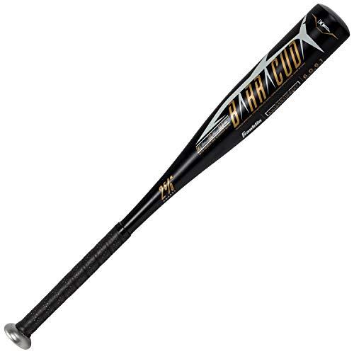 Franklin Sports Teeball Bats - Kids Youth Baseball and Teeball Bats - Aluminum - USA Baseball Approved