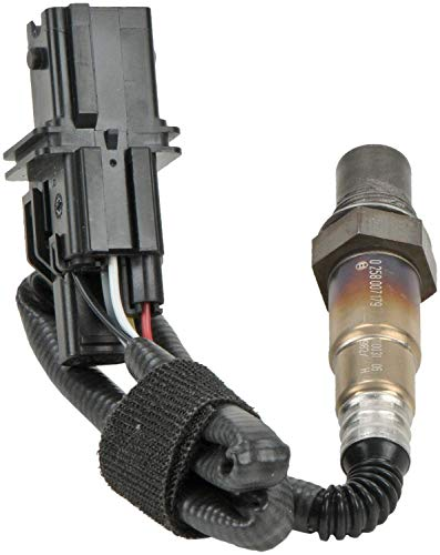 Bosch 17179 Original Equipment Wideband Oxygen Sensor for Select 2003-2006 Nissan Altima and Sentra Vehicles Idaho