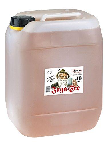 Alpenmax Jaga-Tee Kanister mit 40% vol (1 x 10 l)
