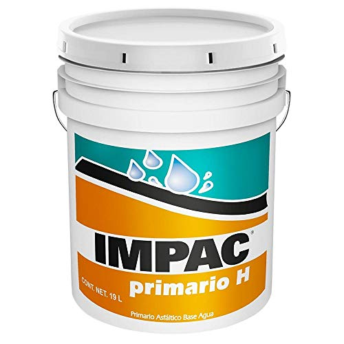 Impermeabilizante Meridian marca IMPAC