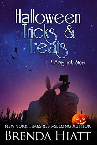 Halloween Tricks & Treats: A Starstruck Story