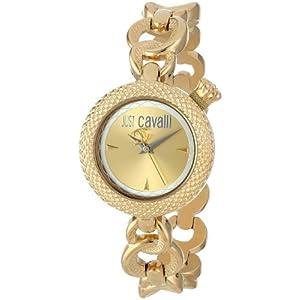 Just Cavalli R7253137617 – Reloj analógico de Cuarzo para Mujer