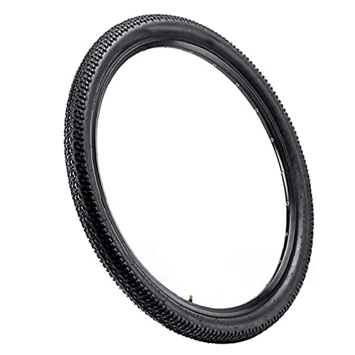 MTB Neumáticos, MTB De Bolas De Alambre De Neumáticos De Repuesto De Montaña Neumático De La Bicicleta Antideslizante Resistente Al Desgaste De Neumáticos 26 X 2,1 Pulgadas