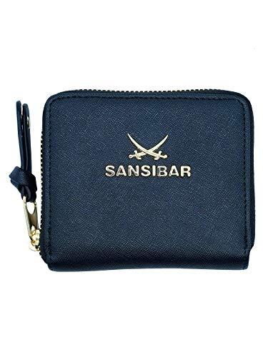 Sansibar Wallet S Black