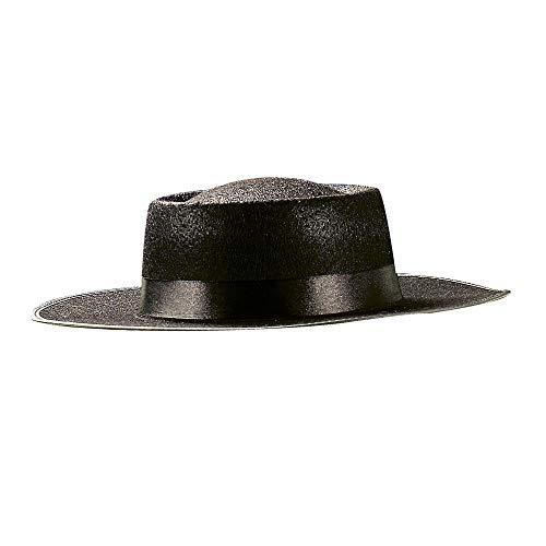 Widmann Filz Hut für Erwachsene, mehrfarbig, 2517G