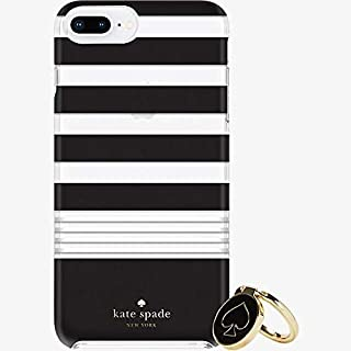 Kate Spade New York Gift Set: Ring Stand & Protective Hardshell Case for Maui