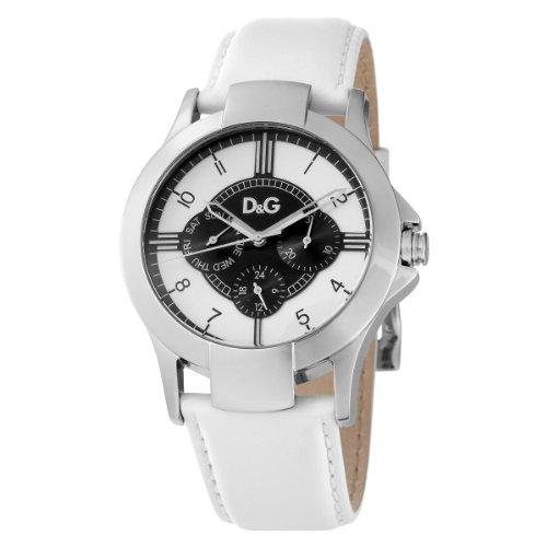Dolce & Gabbana - Reloj de Unisex, Correa de Piel - Color...